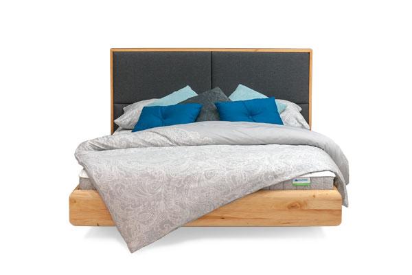 Łóżko Dome