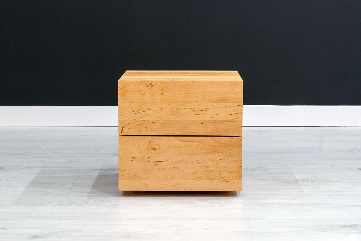 Szafka nocna Cube