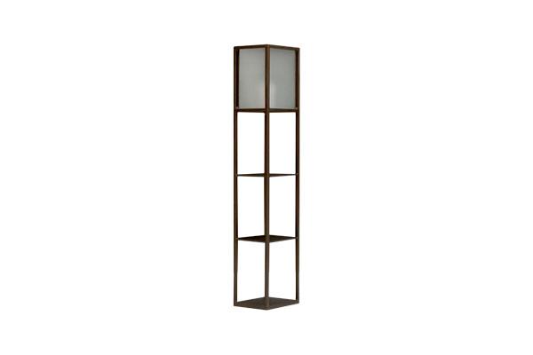 Lampa podłogowa Pillar