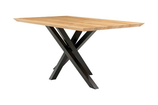 Stół Slant z dostawkami