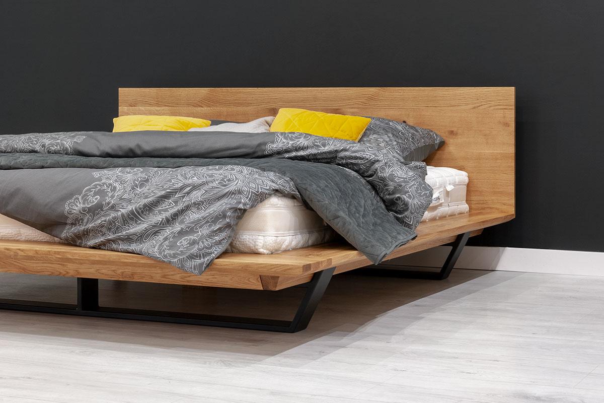 Łóżko Nova