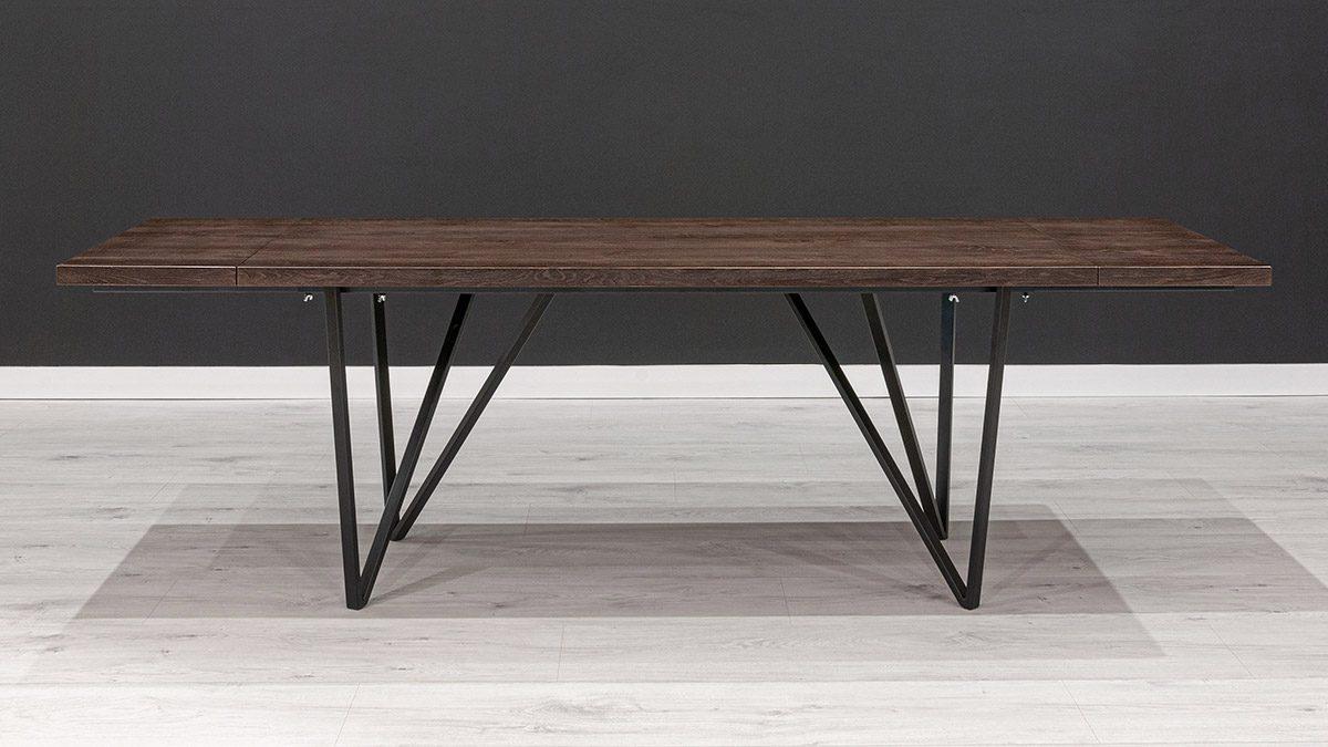 Stół Ravel z dostawkami