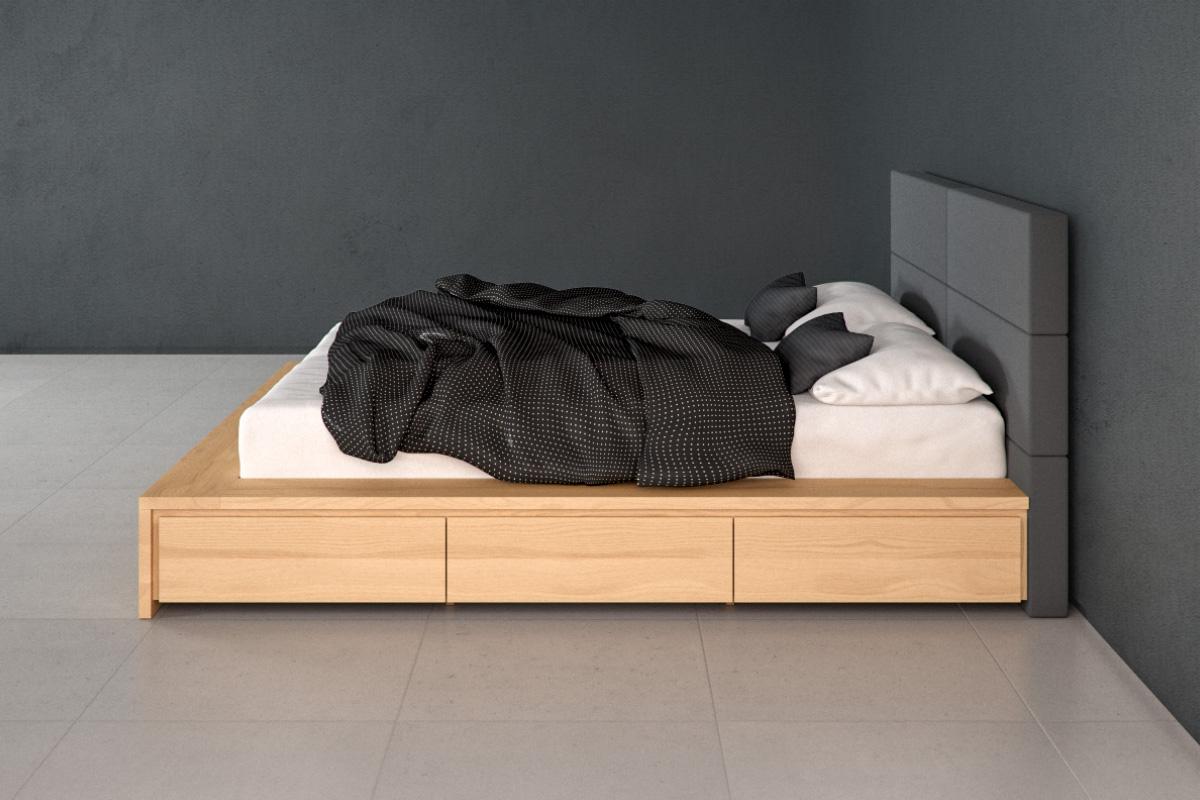 Łóżko Rift